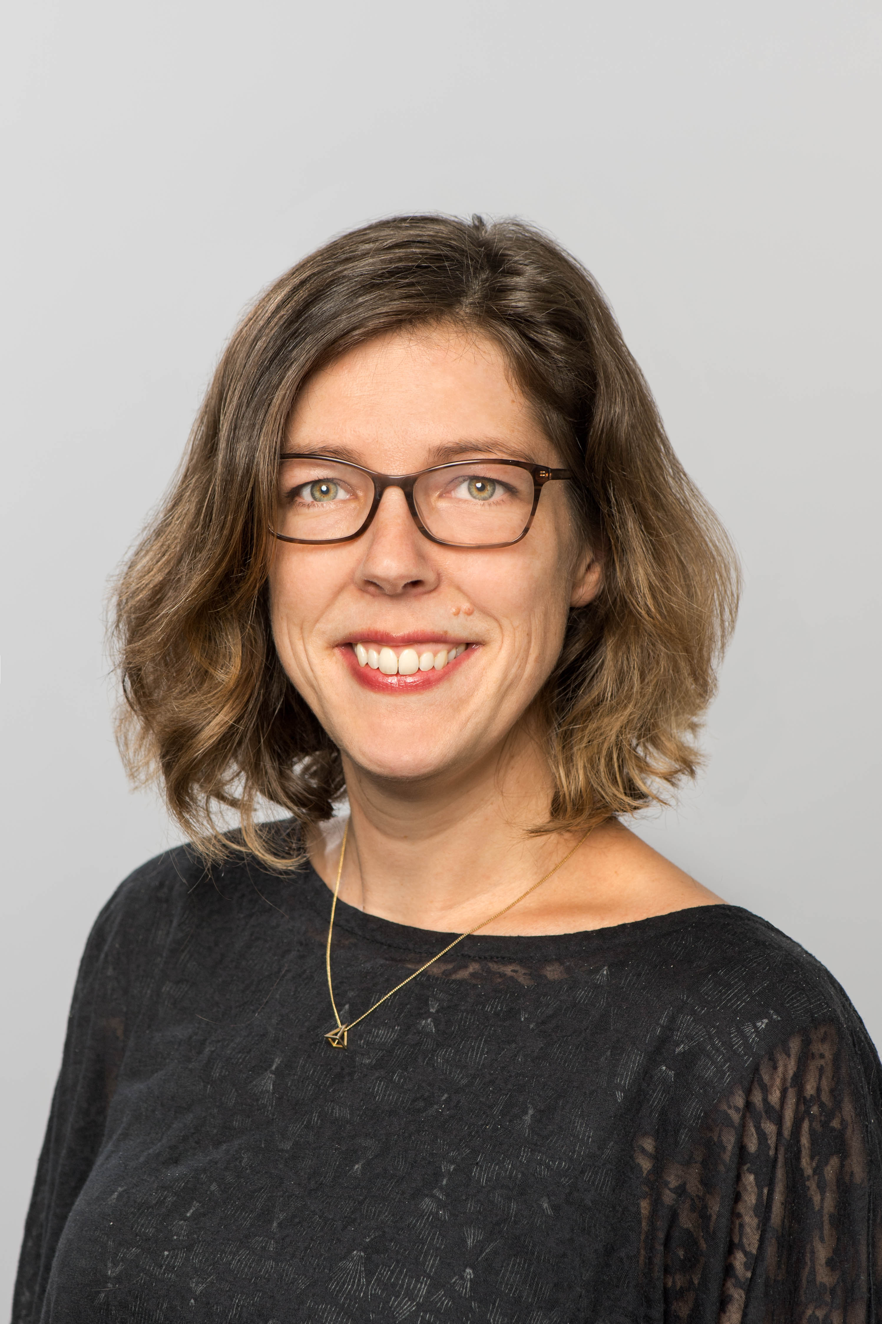 Sarah de Rijcke
