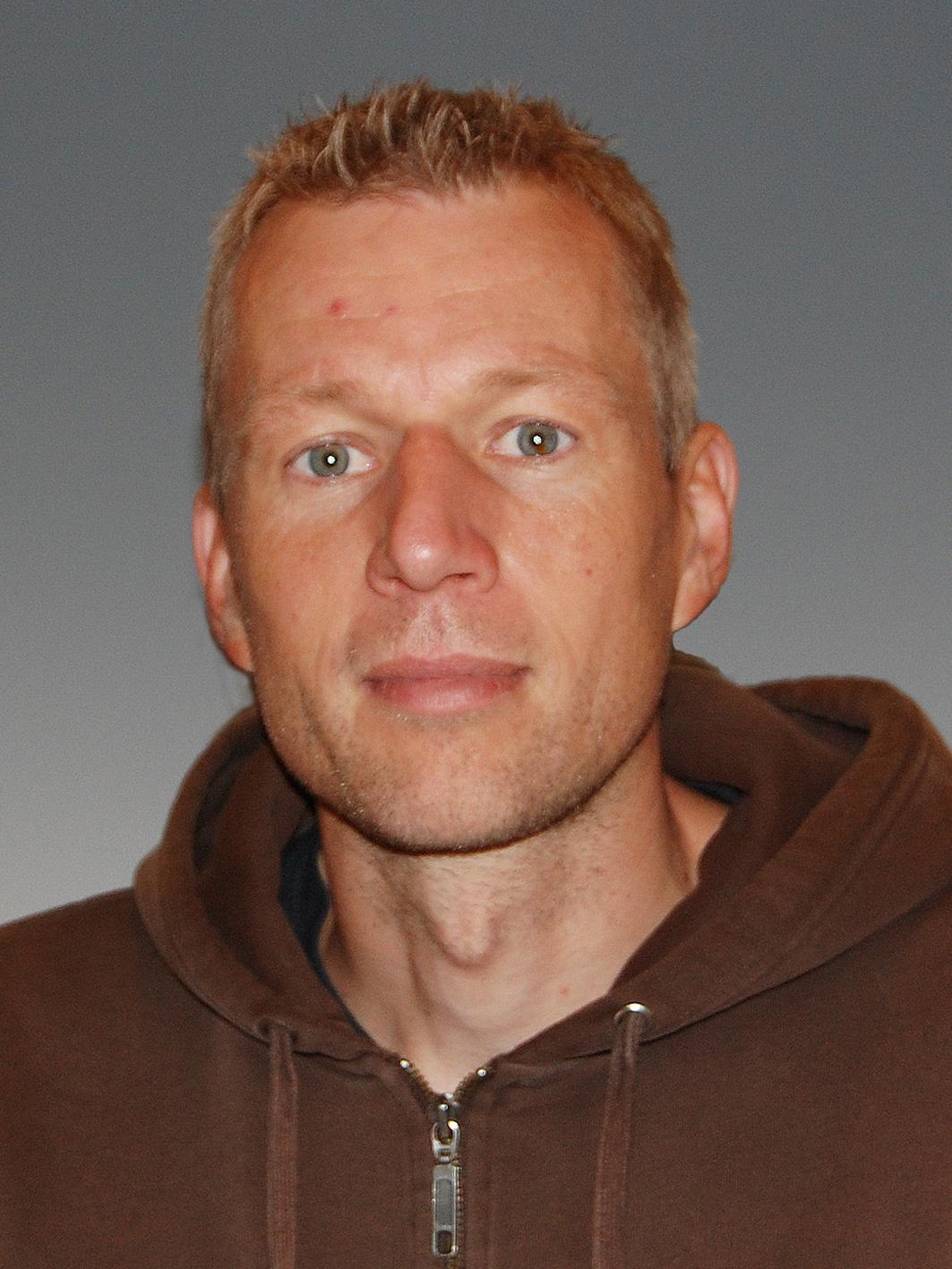 Kaare Aagaard