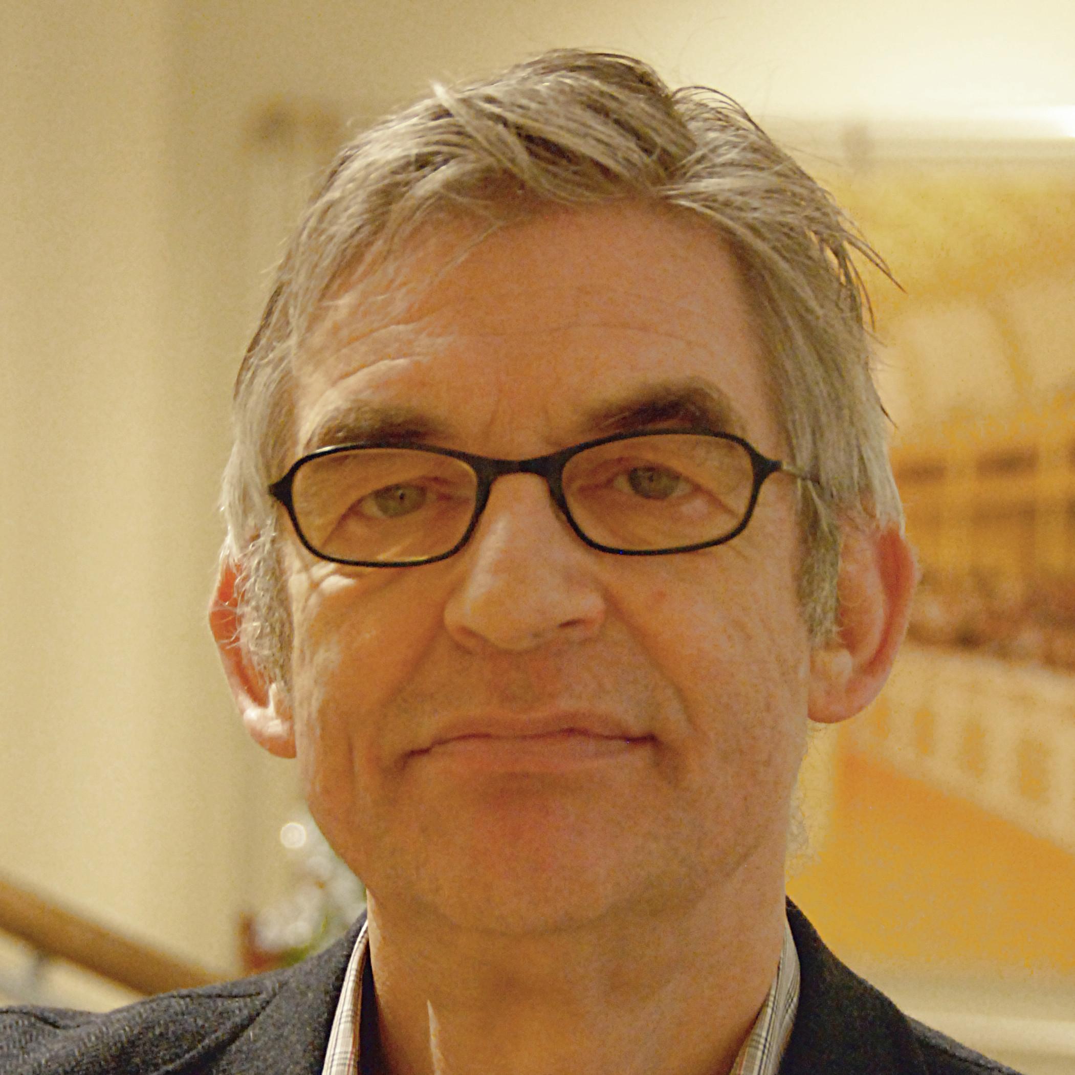 Paul Wouters