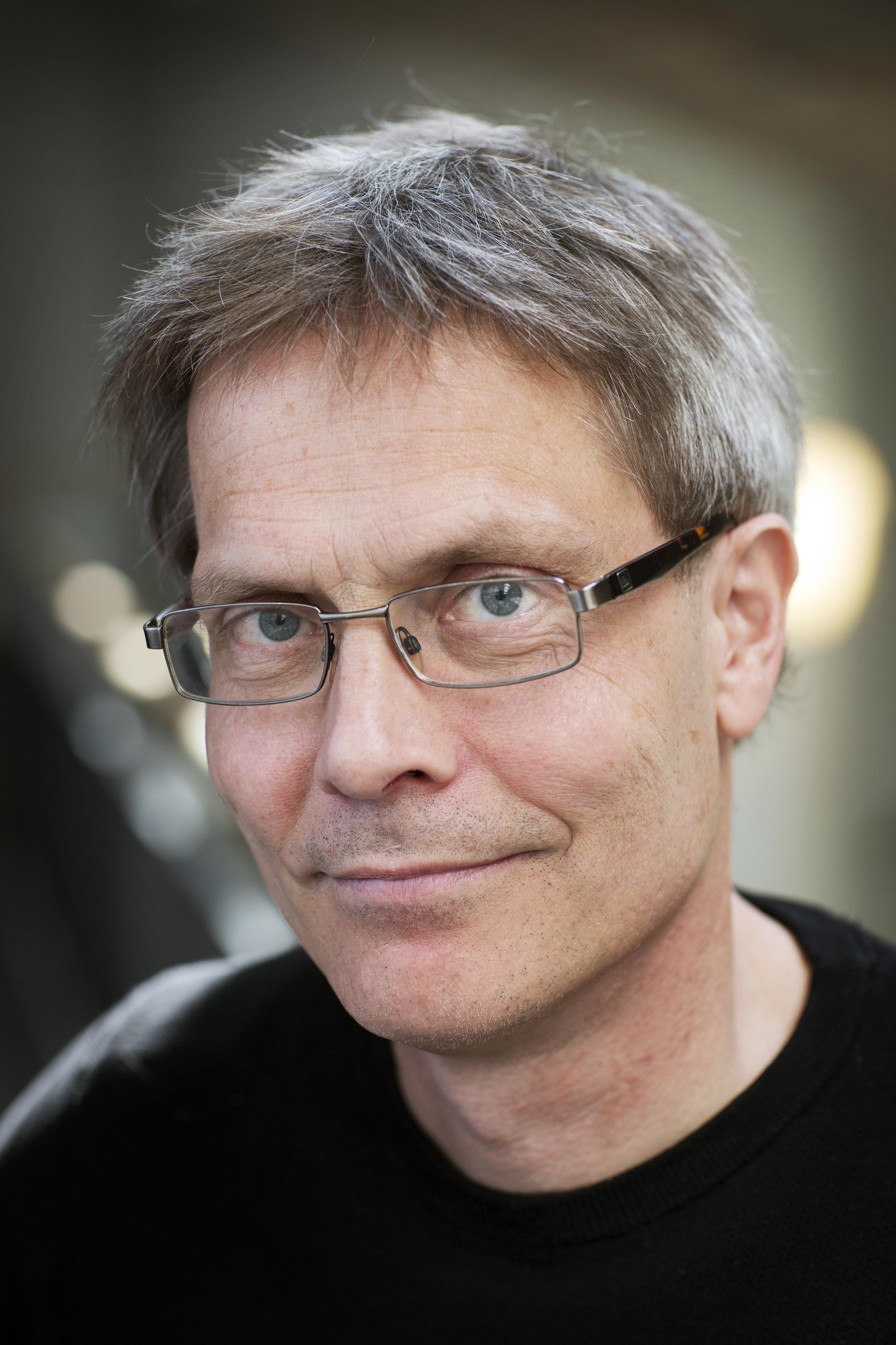 Mats Benner