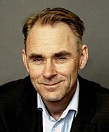 Sverker Sörlin
