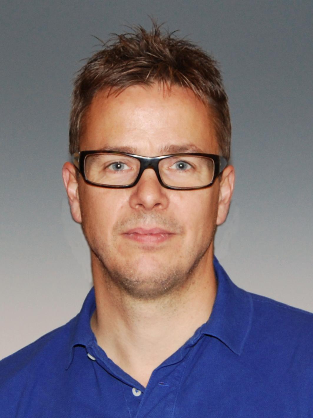 Jesper Wiborg Schneider