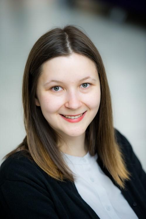 Maria Karaulova