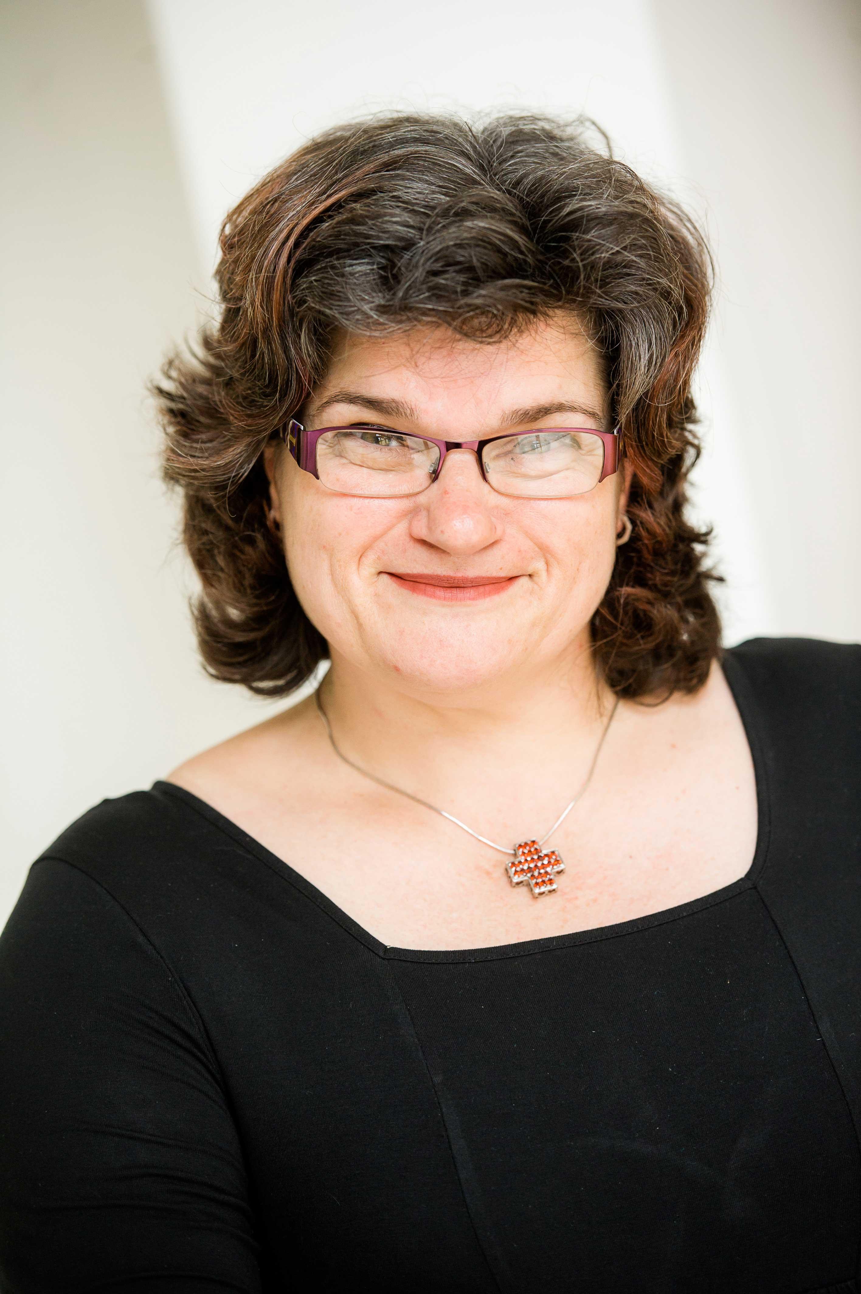 Maria Nedeva