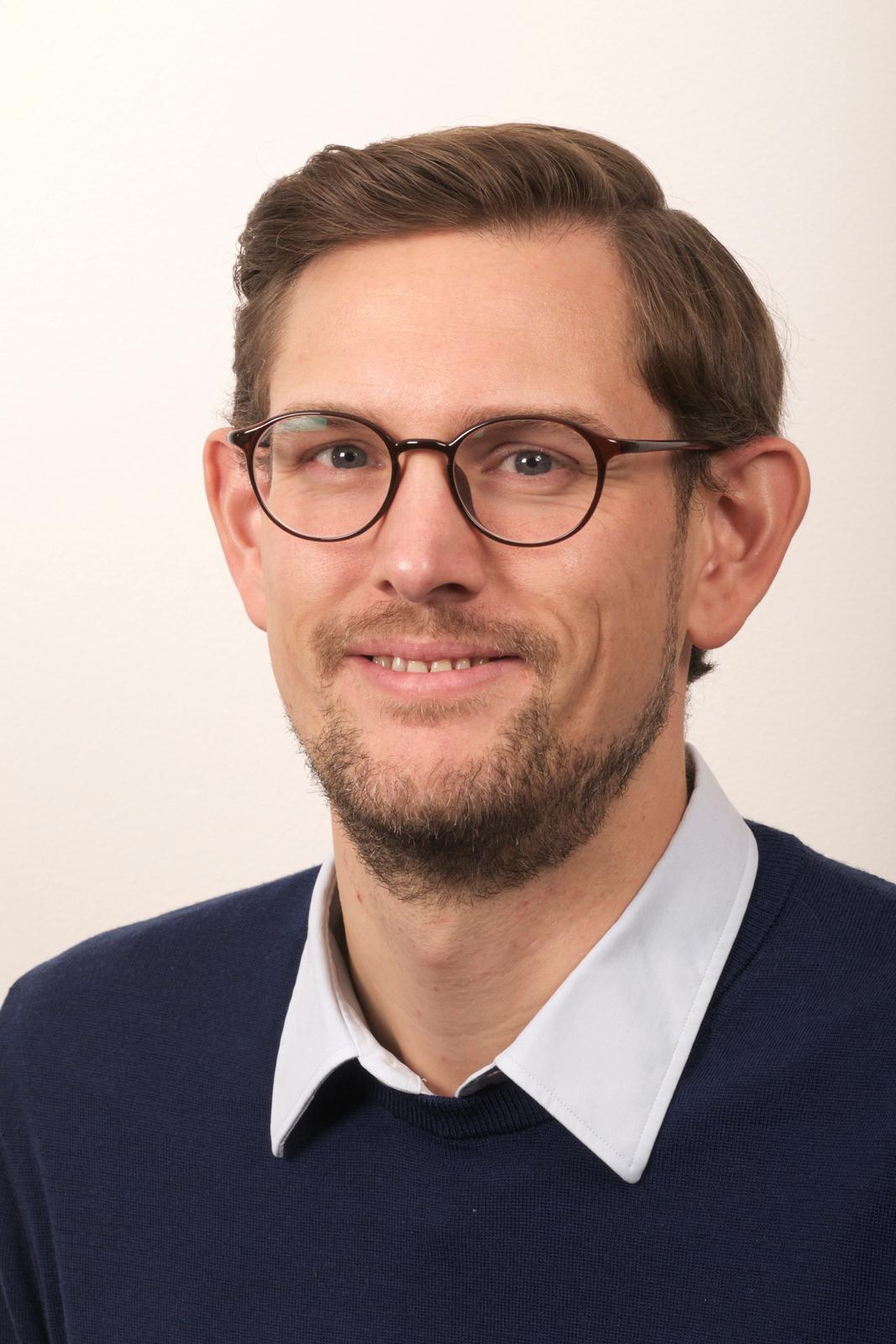 Jens Jungblut