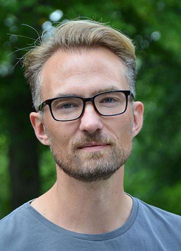 Anders Hylmö